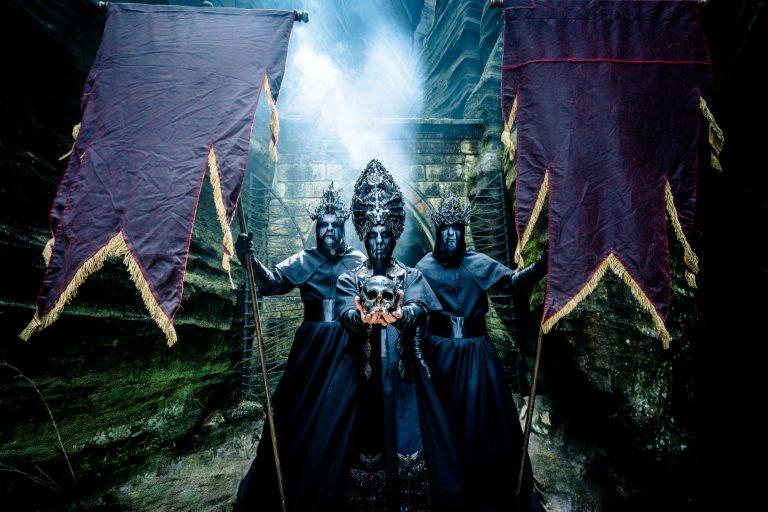 "Behemoth lança videoclipe para o novo single, ""Wolves ov Siberia"""