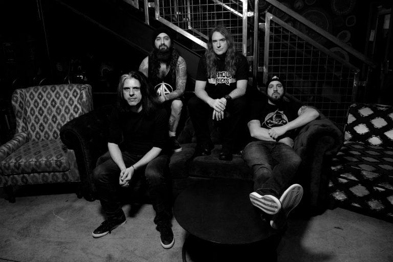 Metal Allegiance lança novo single com a participação de John Bush