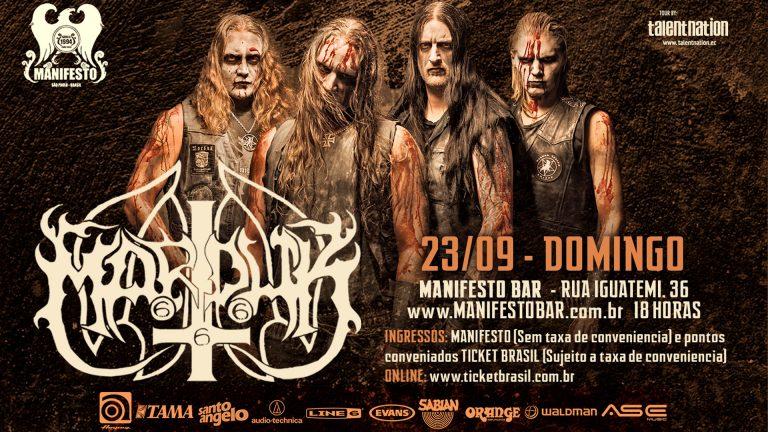 "Banda sueca chega ao Brasil para promover o novo álbum, ""Viktoria"""