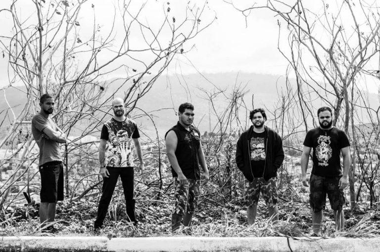 Broken & Boned lança o lyric video de 'A Fable'