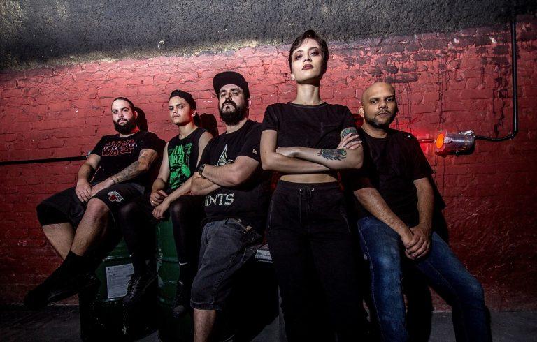 Banda de metal paulistana é a primeira a assinar com o selo Electric Funeral Records