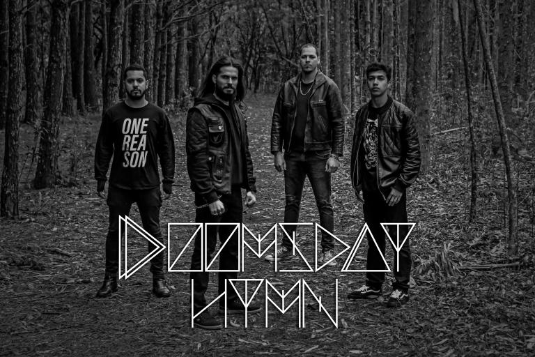 Doomsday Hymn retorna de hiato com clipe inédito