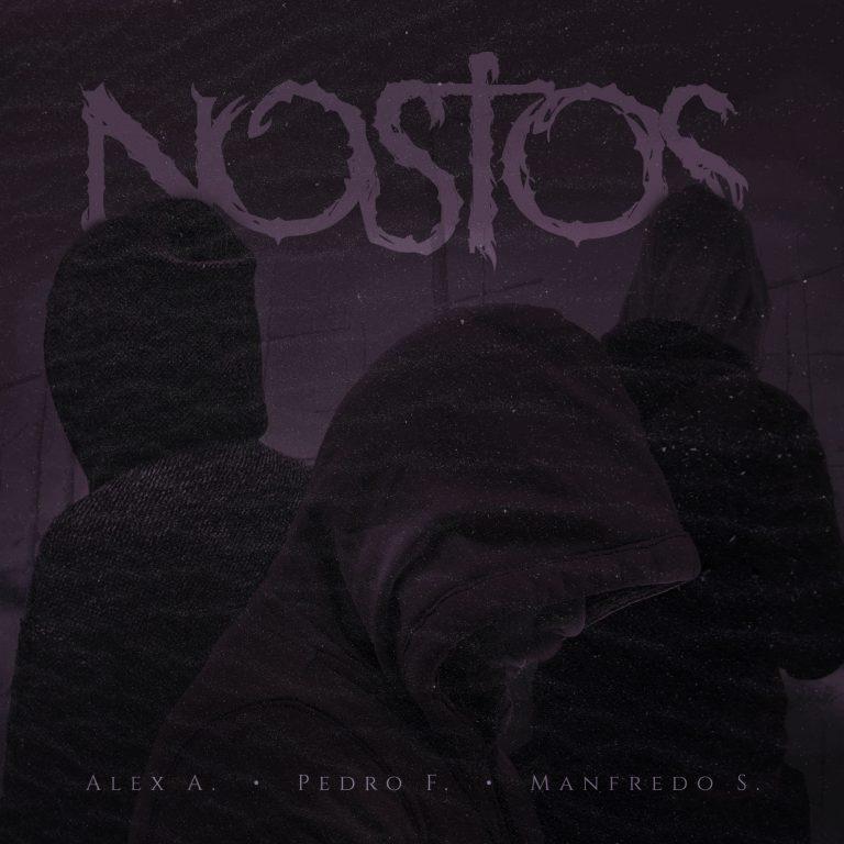 Nostos lança o EP 'Misfortune' no Brasil e Holanda