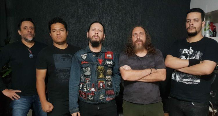 Reattor lança lyric video para 'Trincheira'