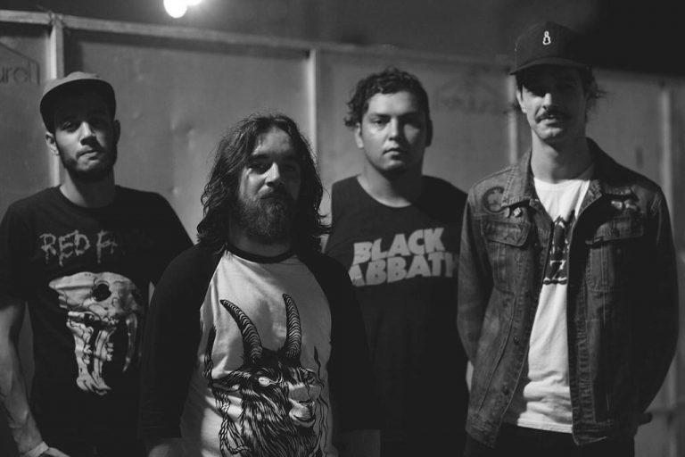 Quarteto paulistano, novidade na Abraxas, lança EP completo no próximo mês de maio