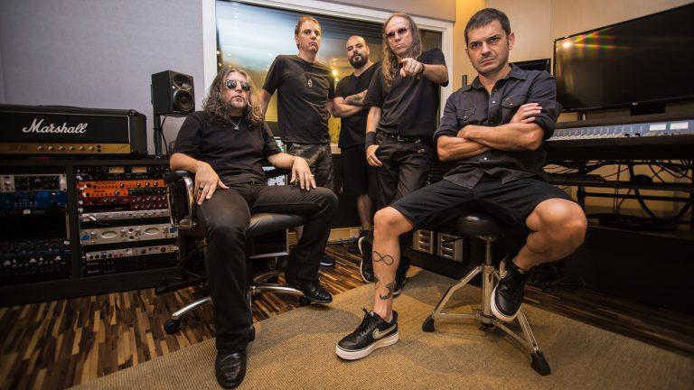 Pioneiro do metal brasileiro enfim soltará disco de estreia