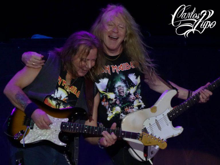 """Memory Remains: Iron Maiden – 33 anos de """"Seventh Son of a Seventh Son""""  e a saída dos anos 1980 no auge"""