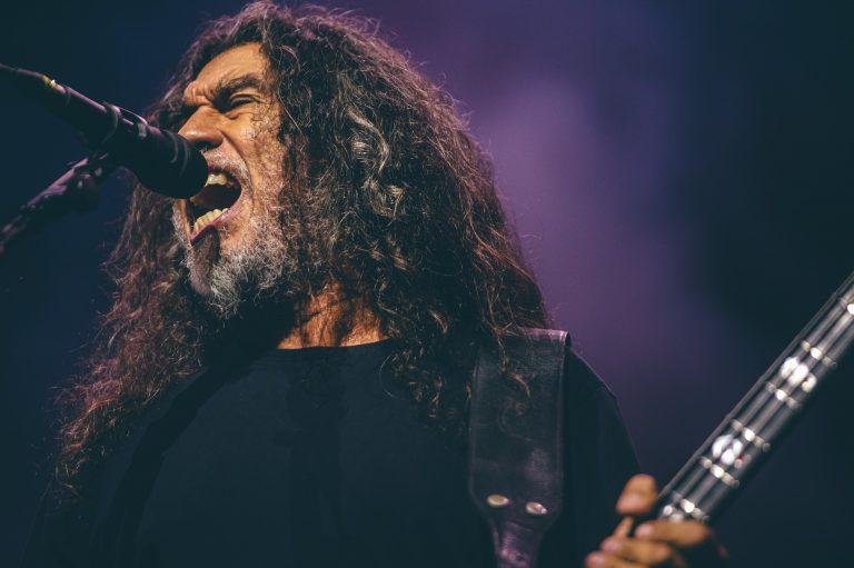 Slayer faz show com ingressos esgotados em São Paulo com sua 'Final World Tour'