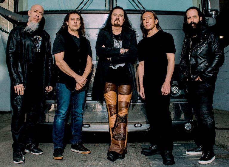"""Memory Remains: Dream Theater – 33 anos de """"When Dream and Day Unite"""" e a estreia da banda mais virtuosa da cena"""