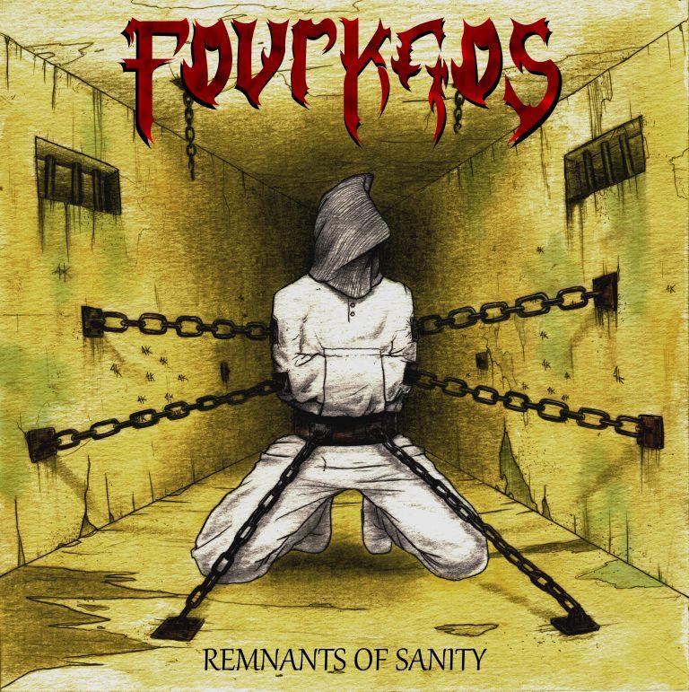 álbum Remnants of Sanity