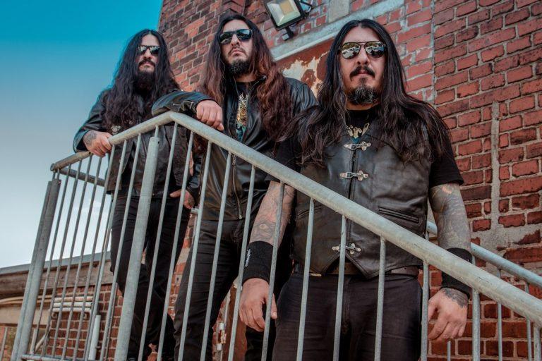 Kiss FM vai transmitir duas horas de death metal ao vivo com a banda Krisiun
