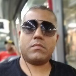 Augusto Hunter