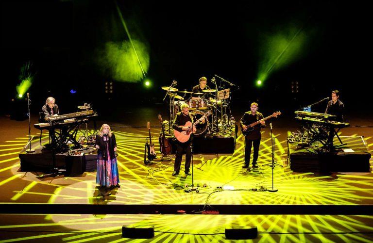 Renaissance, um dos grupos pioneiros do rock progressivo, vem ao Brasil em Março de 2020