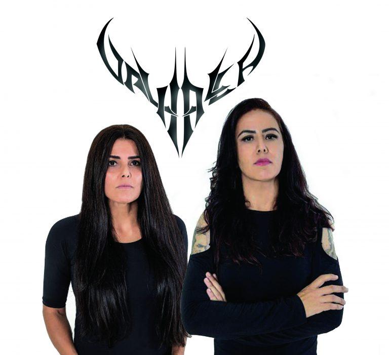 """Valhalla: """"Em nenhum momento pensei em acabar com a banda, pelo contrário…Atualmente estamos em processo de construção do novo álbum"""""""