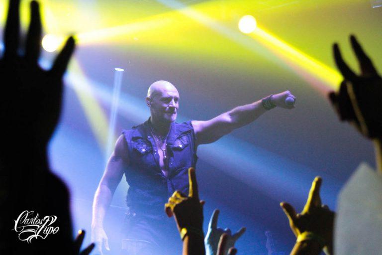 A banda alemã de heavy metal Primal Fear apresenta-se na madrugada deste sábado (03) na casa de shows Tropical Butantã, na zona oeste de São Paulo. O grupo promove o recém-lançado álbum Rulebreaker.