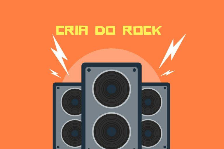 Cria do Rock lança coletânea de bandas nacionais