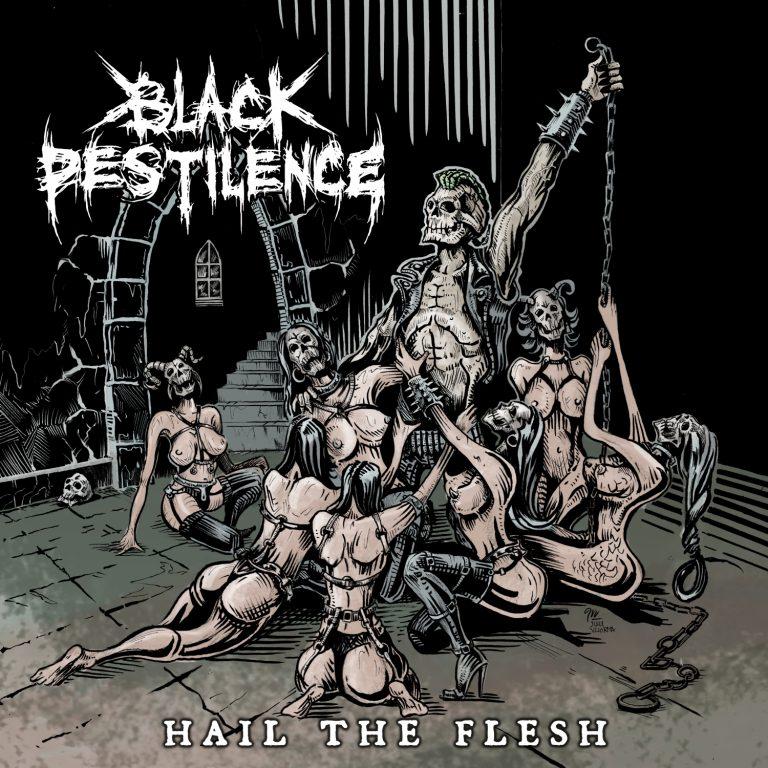 Hail the Flesh