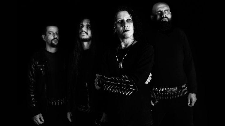 Além da versão física, em digipack com pôster, banda paulistana de black metal disponibilizou