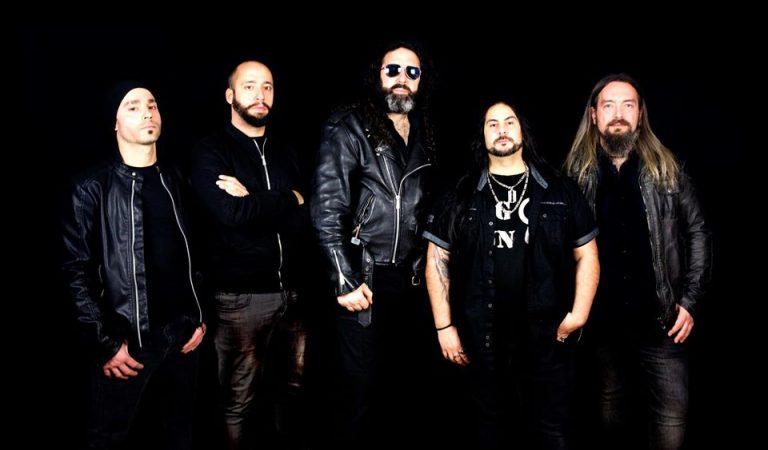 Vhäldemar lança o single 'Afterlife' e novidades do novo álbum 'Straight to Hell'