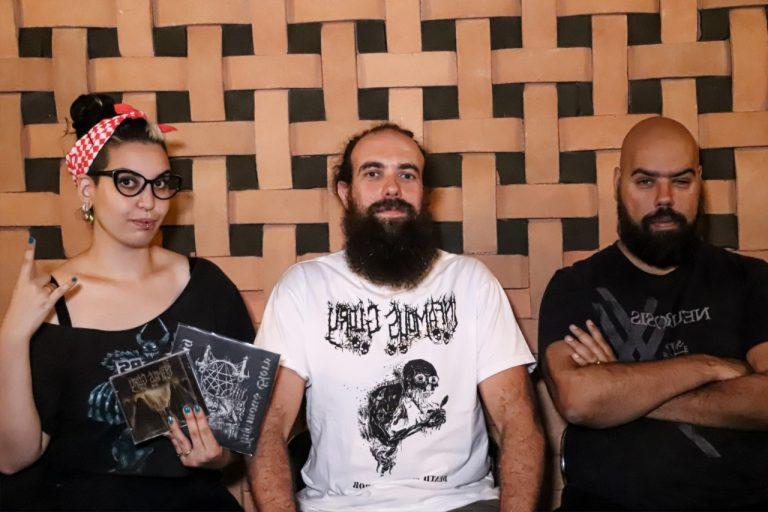 """Infamous Glory: """"Deem o valor que o Metal Nacional merece"""""""