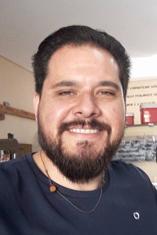 Vinícius Miranda Das Dores
