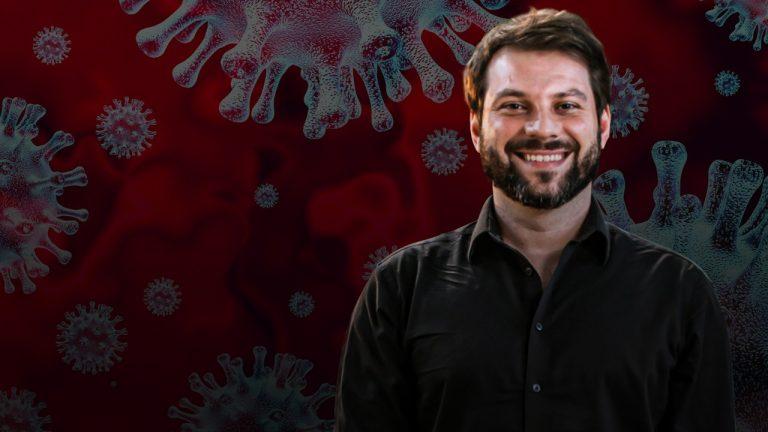 """""""Do ponto de vista científico é impensável no segundo semestre"""", diz o Dr. Luiz Eduardo Del Bem, sobre o retorno dos shows em 2020"""