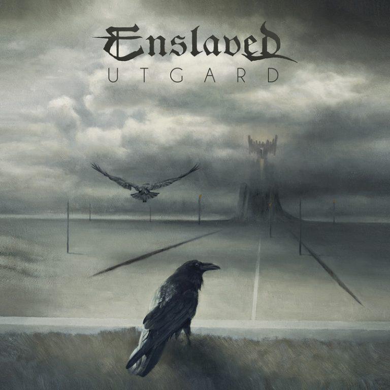 Utgard, novo álbum do Enslaved, será lançado no outono europeu deste ano