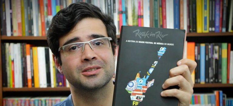 """Luiz Felipe Carneiro: """"Não acho que Live pode virar moda, mas pode mudar alguns costumes"""""""