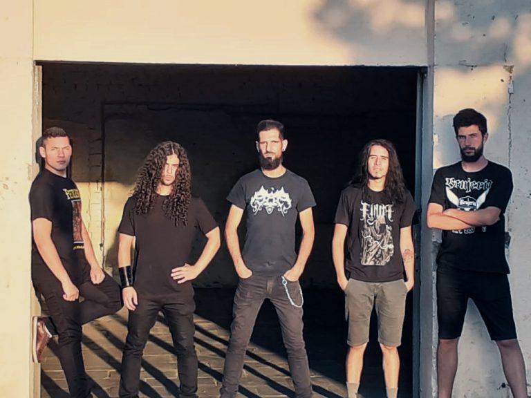 Segregatorum: EP ao vivo será lançado em setembro; confira capa e track list