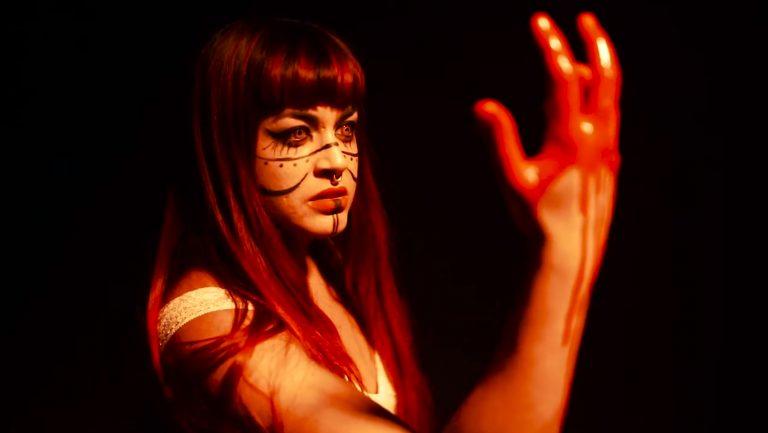 Velkhanos apresenta o videoclipe para a música 'Bring Me The Fire'