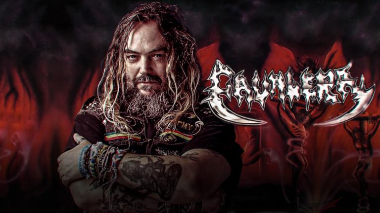 """Max Cavalera: """"Até hoje tenho muito orgulho de ter feito o disco 'Morbid Visions'"""""""