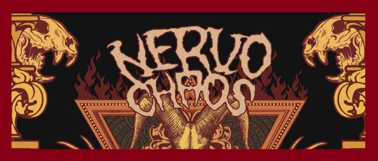 NervoChaos: após polêmica, banda anuncia o desligamento do vocalista Brian Werner