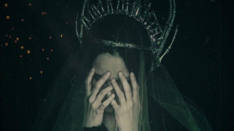 Draconian lança o lyric video de 'The Sacrificial Flame'