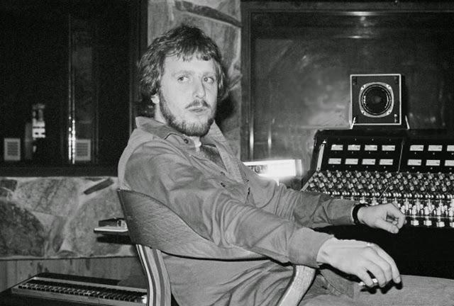 Morre aos 71 anos o produtor musical Martin Birch