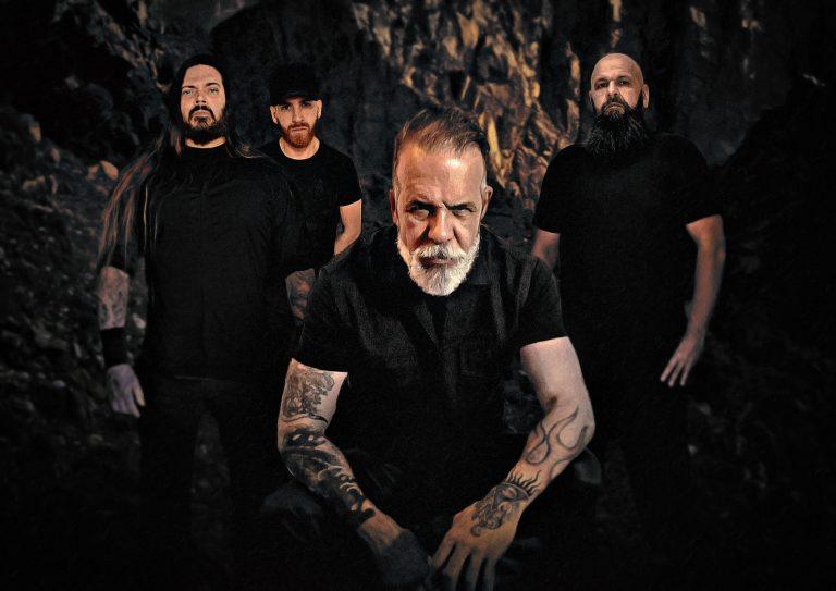 The Troops Of Doom, liderado por Jairo Guedz, uma das atrações do Over Metal Fest