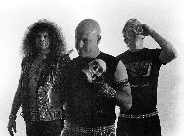 Stälker lança o single e videoclipe 'Intruder'; faixa que faz parte do novo álbum Black Majik Terror