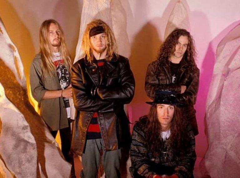 Memory Remains: Alice In Chains – Os 30 anos de 'Facelift', a estreia com pé direito