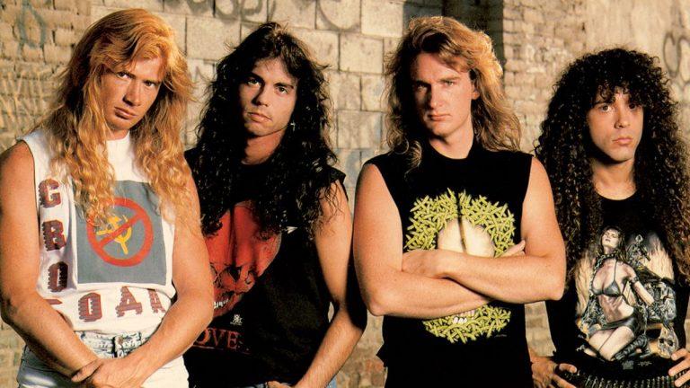 """Memory Remains: Megadeth – 35 anos de """"Peace Sells… But Who's Buying"""", uma das grandes pérolas do grande ano de 1986"""