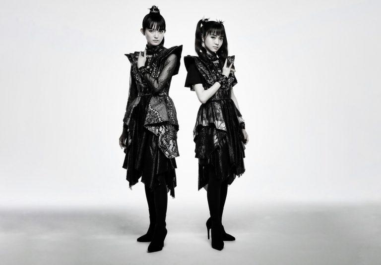Babymetal revela detalhes do '10 Babymetal Budokan'
