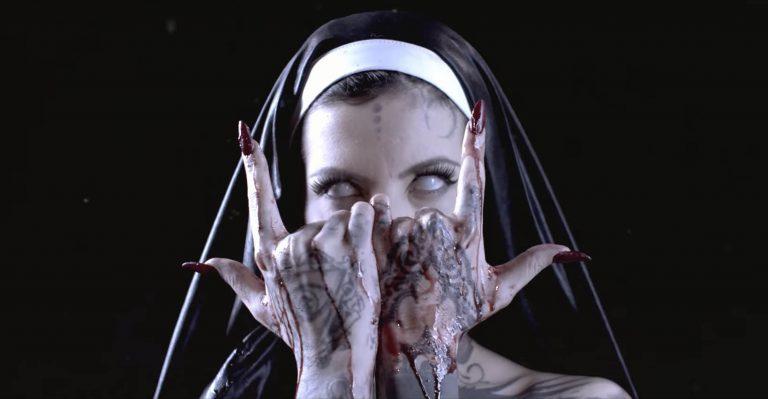 Belphegor libera clipe da versão regravada de 'Necrodaemon Terrorsathan'