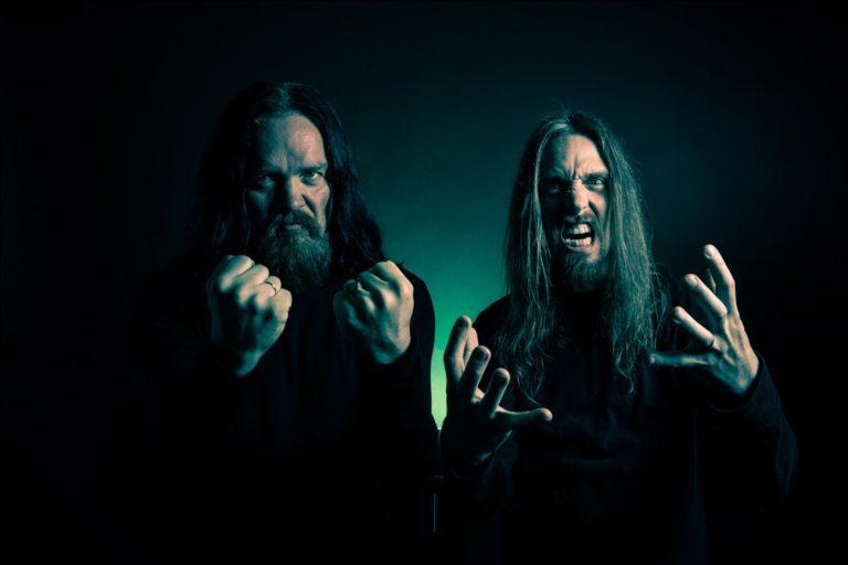 Cadaver anuncia o novo álbum 'Edder & Bile' e lança o videoclipe 'Morgue Ritual'