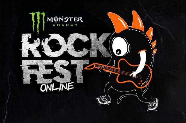 Monster RockFest, em edição online, terá 9 bandas tocando ao vivo no Hangar 110
