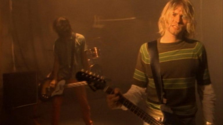 Memory Remains: Nirvana – 29 anos de Nevermind, o boom do Rock nos anos 1990