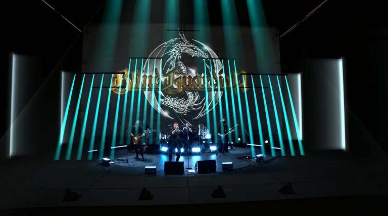 Blind Guardian lança a faixa ao vivo 'Violent Shadows'