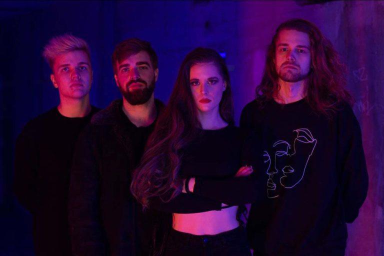 Laura Kiddo (ÆRIES): 'Estamos absolutamente motivados e lançaremos um novo videoclipe este ano'