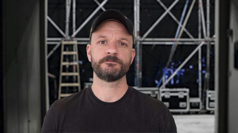 Sérgio Caldas, que produziu o documentário