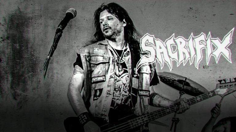 """Sacrifix: """"Os jovens estão se interessando mais pelo metal das antigas"""""""