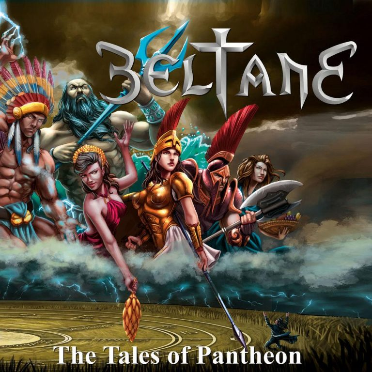The Tales of Pantheon
