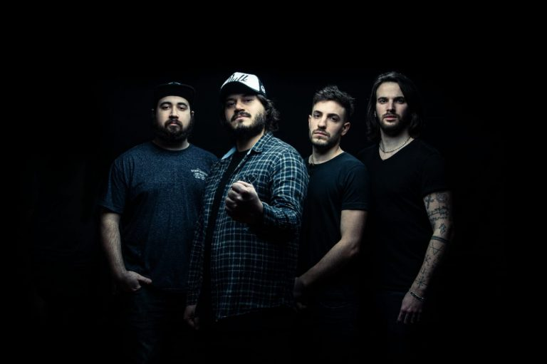 """Os argentinos BORDE anunciam o lançamento de seu álbum de estreia """"Mundos Paralelos"""""""