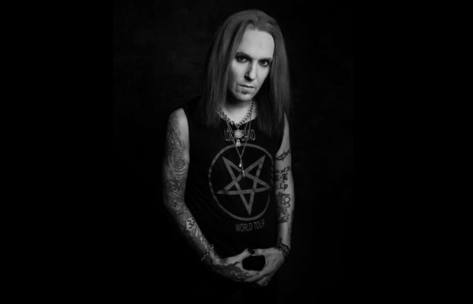 Alexi Laiho, fundador do Children Of Bodom, morre aos 41 anos